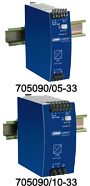 JUMO mTRON T - Power Supply Units (705090)